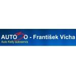 František Vícha - Autotrio – logo společnosti