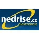Nedrise.cz – logo společnosti