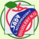 Ovocné sady - Novohradský Lubomír – logo společnosti