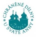 Oblastní charita Červený Kostelec - Chráněné dílny u sv. Anny (Dvůr Králové n. L.) – logo společnosti