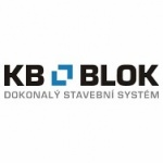 KB - BLOK systém, s.r.o. – logo společnosti