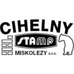 CIHELNY STAMP MISKOLEZY, s.r.o. – logo společnosti