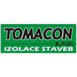 TOMACON, s.r.o. – logo společnosti