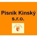 Písník Kinský, s.r.o. – logo společnosti