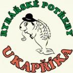 Roubík Jaroslav - Rybářské potřeby U Kapříka – logo společnosti