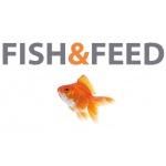 Lenka Tručková - Fish-Feed – logo společnosti