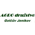 AGRO družstvo Golčův Jeníkov – logo společnosti