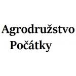 Agrodružstvo Počátky se sídlem v Počátkách – logo společnosti