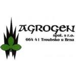AGROGEN, spol. s r.o. - Šlechtitelská stanice Slavice (pobočka Slavice) – logo společnosti