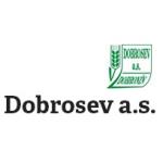Dobrosev, a.s. – logo společnosti