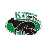 KOOPERACE Hrotovice, akciová společnost (a.s.) – logo společnosti