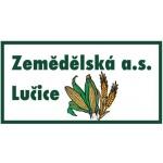 Zemědělská a.s. Lučice – logo společnosti
