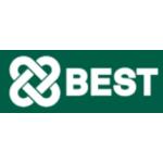 BEST, a.s. – logo společnosti