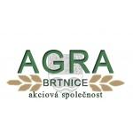 AGRA Brtnice, a.s. – logo společnosti