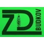Zemědělské družstvo Budkov – logo společnosti