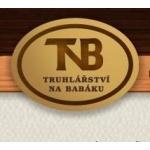 Crha Vítězslav - TRUHLÁŘSTVÍ NA BABÁKU – logo společnosti
