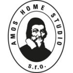 Amos Home Studio, s.r.o. – logo společnosti