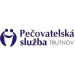 Pečovatelská služba Trutnov – logo společnosti