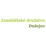 Zemědělské družstvo Dušejov – logo společnosti