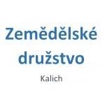 Zemědělské družstvo Kalich – logo společnosti