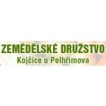 Zemědělské družstvo Kojčice u Pelhřimova – logo společnosti