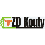 Zemědělské družstvo Kouty – logo společnosti
