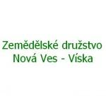 Zemědělské družstvo Nová Ves - Víska – logo společnosti