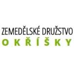 Zemědělské družstvo Okříšky, družstvo – logo společnosti