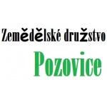 Zemědělské družstvo Pozovice – logo společnosti