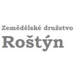 Zemědělské družstvo ROŠTÝN – logo společnosti