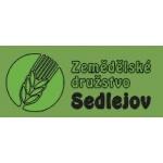 ZEMĚDĚLSKÉ DRUŽSTVO Sedlejov – logo společnosti
