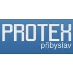 Routnerová Ivana, Ing. - PROTEX – logo společnosti