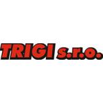 TRIGI, s. r. o. (pobočka Ždírec nad Doubravou) – logo společnosti