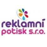 Reklamní potisk, s.r.o. – logo společnosti