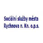 Sociální služby města Rychnov nad Kněžnou, o.p.s. – logo společnosti