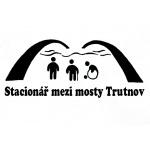 Stacionář mezi mosty Trutnov – logo společnosti
