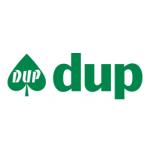 DUP - družstvo Pelhřimov - (pobočka Nový Rychnov) – logo společnosti