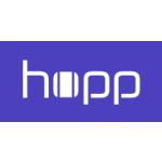Kavřík Michal - HOPP – logo společnosti
