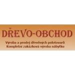 DŘEVO-OBCHOD Dostál – logo společnosti