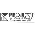 Koutník Vladimír, Ing. - K PROJEKT – logo společnosti