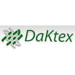 DaKtex s.r.o. – logo společnosti