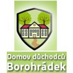 Domov důchodců Borohrádek – logo společnosti