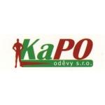 KaPO - oděvy s.r.o. – logo společnosti