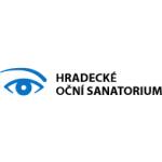 Hradecké oční sanatorium, spol. s r.o. – logo společnosti