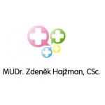 Hajžman Zdeněk, MUDr., CSc. – logo společnosti
