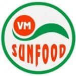 SUNFOOD VM, s.r.o. – logo společnosti