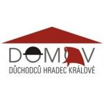 Domov důchodců Hradec Králové – logo společnosti