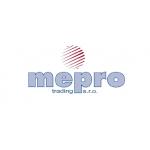 MEPRO CZ, s.r.o. – logo společnosti