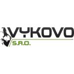 VYKOVO s.r.o. – logo společnosti