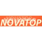 NOVATOP s.r.o. – logo společnosti